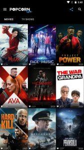 Popcorn time APK download free 1