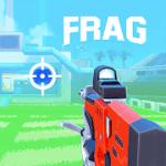 Frag Pro shooter mod APK | frag pro shooter APK Download