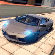 extreme car driving simulator apk
