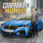 Car Parking Multiplayer Mod APK | Car Parking Mod APK Download
